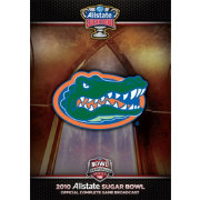 2010 Allstate Sugar Bowl Game - Cincinnati vs. Florida DVD