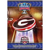 2008 Allstate Sugar Bowl Game DVD