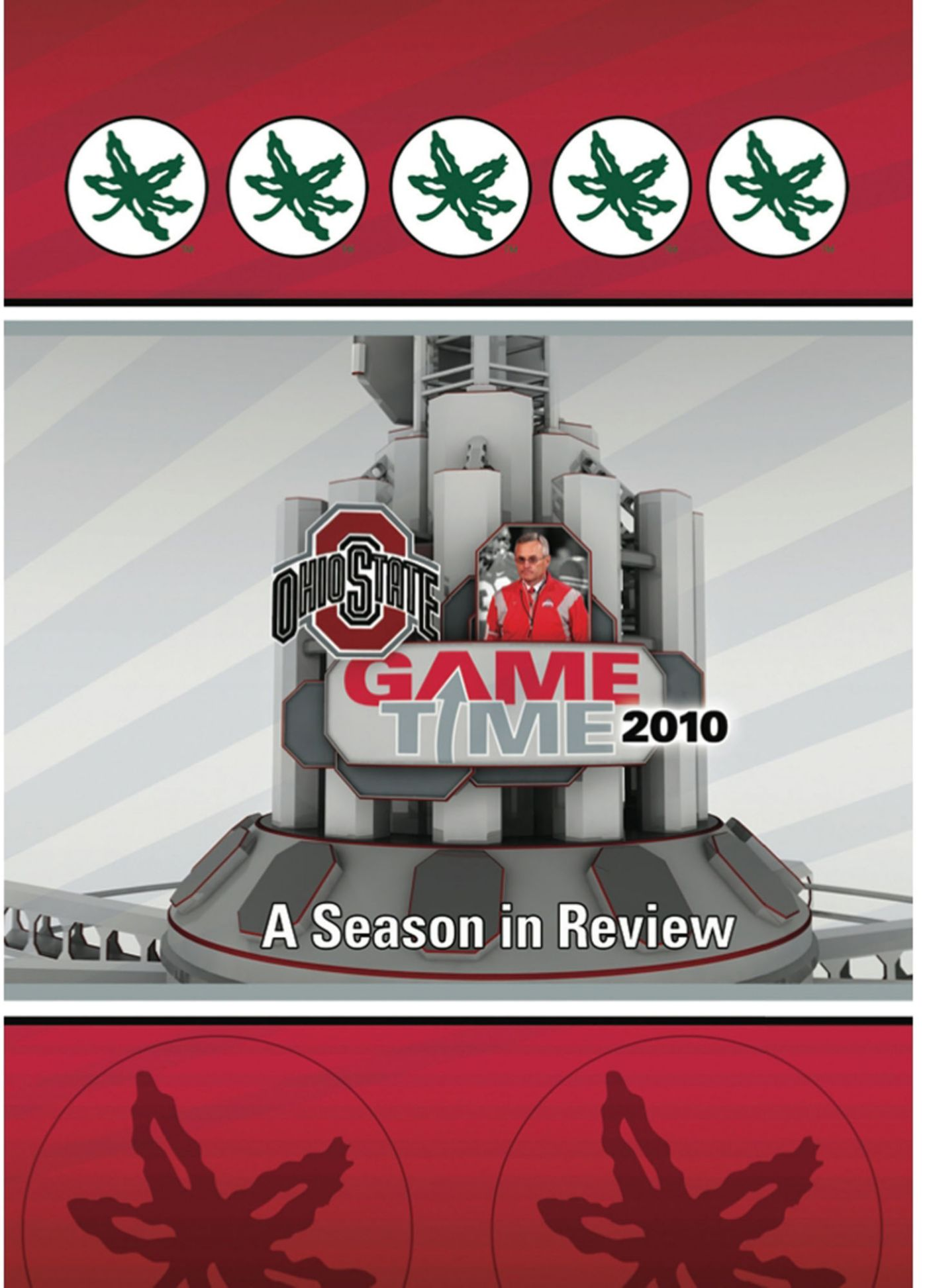 Ohio State Game Time: 2010 Season in Review Highlight DVD