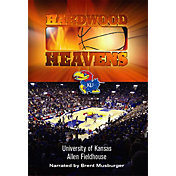 Hardwood Heavens: University of Kansas: Allen Fieldhouse DVD