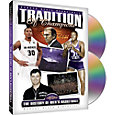 Tradition of Champions: History of Kansas State Men's Basketball DVD