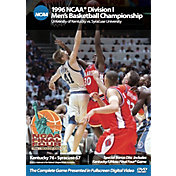 1996 NCAA Men's Basketball Championship Game - Kentucky vs. Syracuse DVD