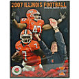 2007 Illinois Football Season in Review DVD