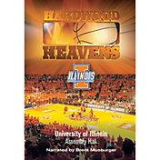 Hardwood Heavens: University of Illinois: Assembly Hall DVD