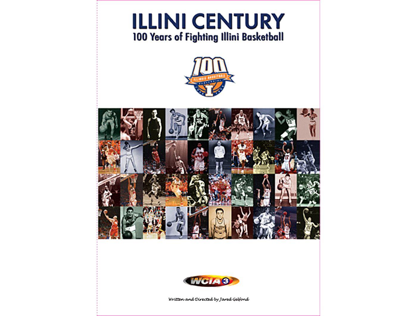 Illini Century DVD