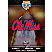 2010 AT&T Cotton Bowl Classic - Oklahoma State vs. Ole Miss DVD