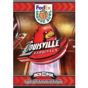 2007 FedEx Orange Bowl Game DVD