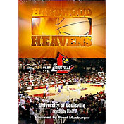 Hardwood Heavens: University of Louisville: Freedom Hall DVD