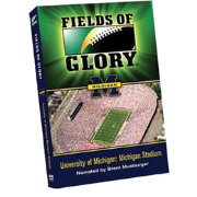 Fields of Glory - Michigan DVD