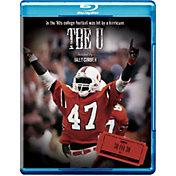 ESPN Films 30 for 30: The U Blu-ray