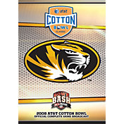 2008 AT&T Cotton Bowl Classic DVD