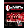 1976 NCAA Men's Basketball National Championship Game DVD