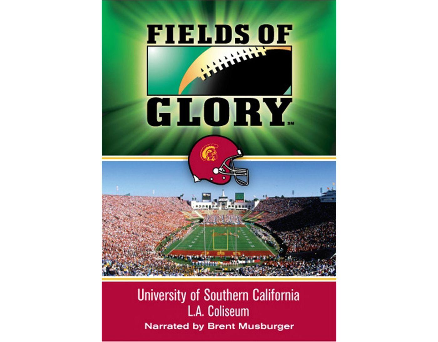 Fields of Glory - USC DVD