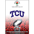 2011 Rose Bowl Game presented by VIZIO - Wisconsin vs. TCU DVD