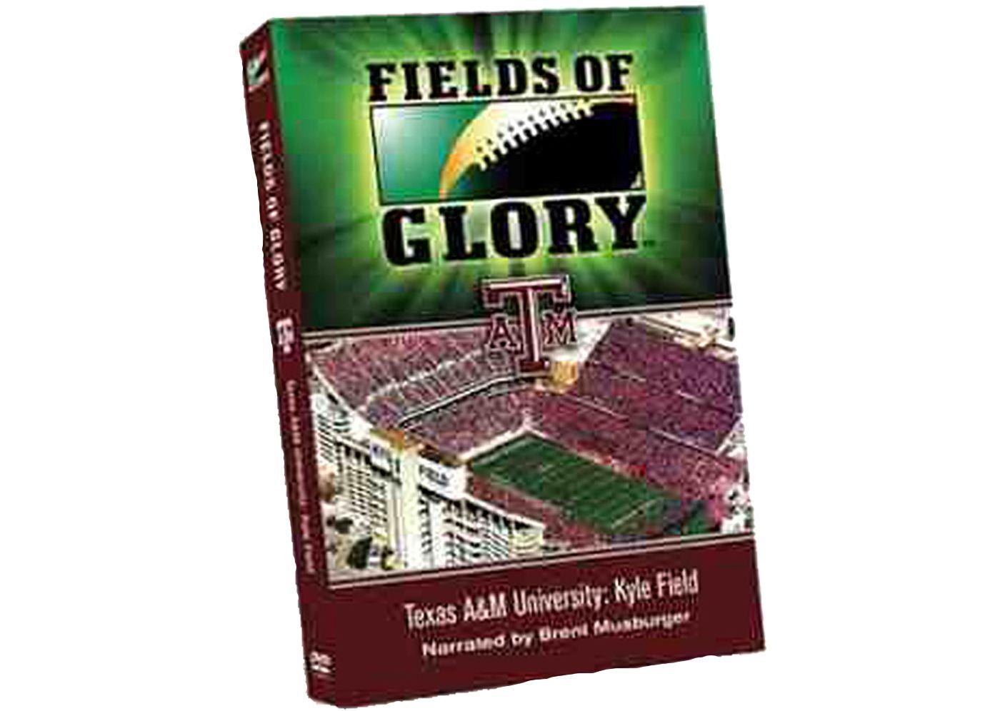 Fields of Glory - Texas A&M DVD