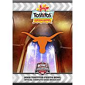2009 Tostitos Fiesta Bowl Game DVD - Texas vs. Ohio State
