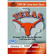 1999 SBC Cotton Bowl Classic DVD