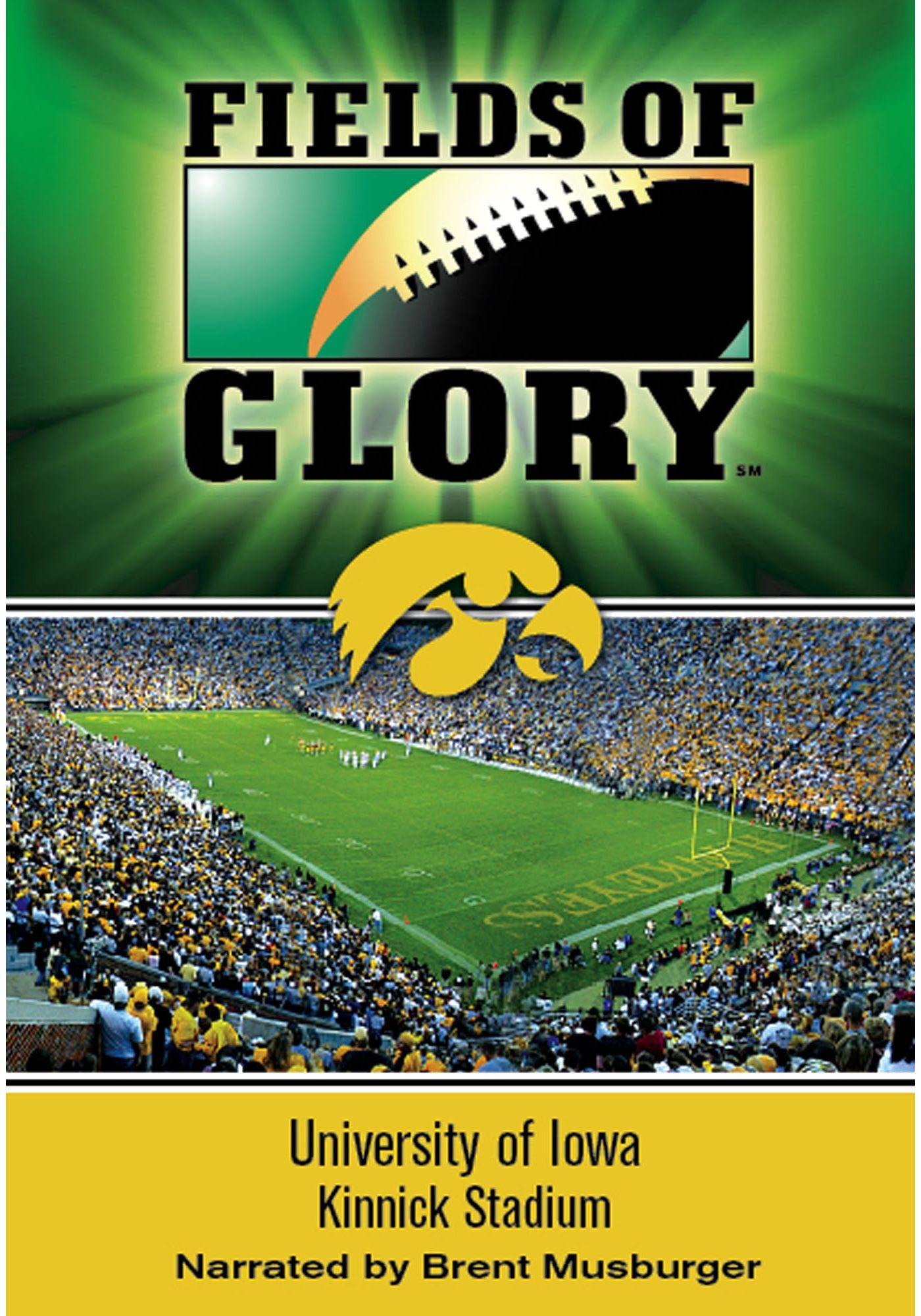 Fields of Glory - Iowa DVD