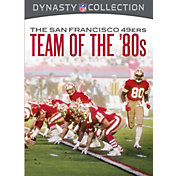 Team Marketing NFL Dynasty Collection – The San Francisco 49ers: The Team Of The 80s DVD