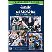 Team Marketing NFL Greatest Games Set: Seattle Seahawks Best of 2012 DVD