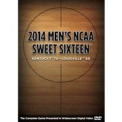 2014 Men's NCAA Sweet Sixteen - Kentucky vs. Louisville DVD