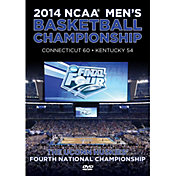 2014 NCAA Men's Basketball Championship Game - Connecticut vs. Kentucky DVD