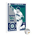 That's My Ticket Seattle Mariners Robinson Cano Canvas Print