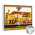 That's My Ticket Pittsburgh Pirates PNC Park Canvas Print