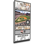 That's My Ticket Chicago White Sox Mark Buehrle Perfect Game Mega Ticket