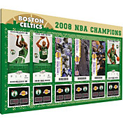 That's My Ticket Boston Celtics 2008 NBA Finals Tickets Canvas Print