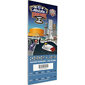 That's My Ticket Florida Gators 2010 Sugar Bowl Canvas Mega Ticket