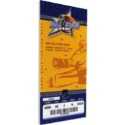 That's My Ticket 2008 NHL All-Star Game Ticket