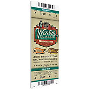 That's My Ticket 2010 Winter Classic Philadelphia Flyers v. Boston Bruins Game Ticket