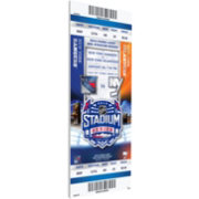 That's My Ticket 2014 Stadium Series New York Rangers v. New York Islanders Game Ticket
