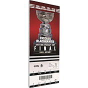 That's My Ticket Chicago Blackhawks 2013 Stanley Cup Final Ticket