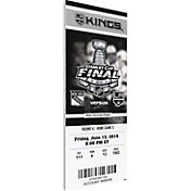 That's My Ticket Los Angeles Kings 2014 Stanley Cup Final Ticket