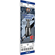 That's My Ticket Tampa Bay Lightning 2004 Stanley Cup Final Ticket