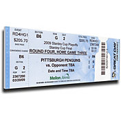 That's My Ticket Pittsburgh Penguins 2009 Stanley Cup Final Ticket