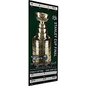 That's My Ticket Dallas Stars 1999 Stanley Cup Final Ticket