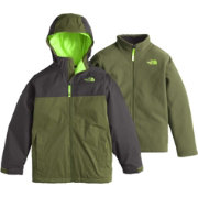 b1d502d5b91a inexpensive the north face boys chimborazo 3 in 1 jacket 5c4e2 738f3