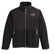The North Face Boys' Denali Fleece Jacket