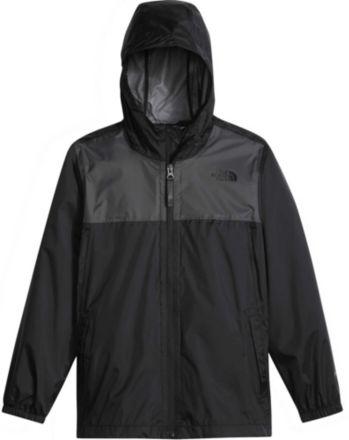 9dcf085f0218a4 The North Face Boys  39  Zipline Rain Jacket