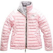 755e1edd9ce Product Image · The North Face Girls  Reversible Mossbud Swirl Insulated  Jacket