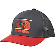 0e36b23501485 The North Face Men s Keep It Structured Trucker Hat