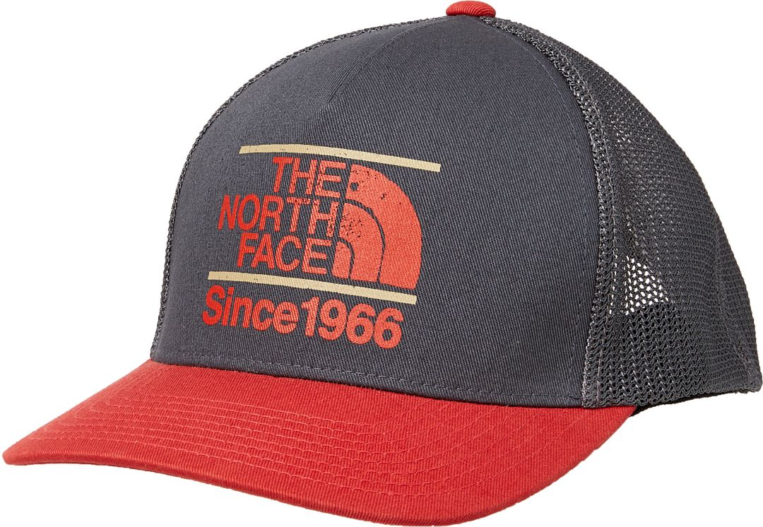 d48cd16c8681d The North Face Men s Keep It Structured Trucker Hat 1