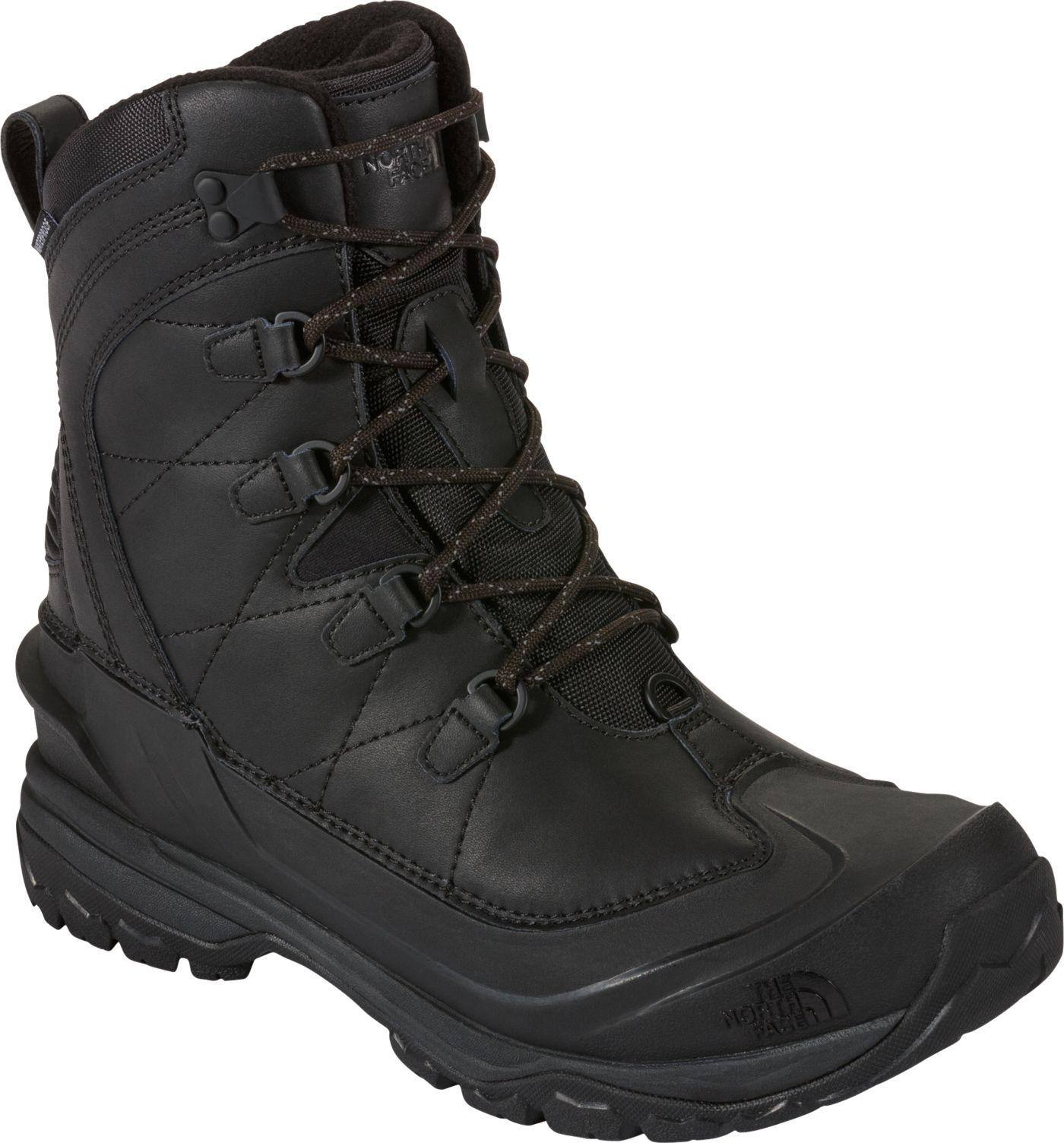 The North Face Men's Chilkat Evo 200g Waterproof Winter Boots - Past Season