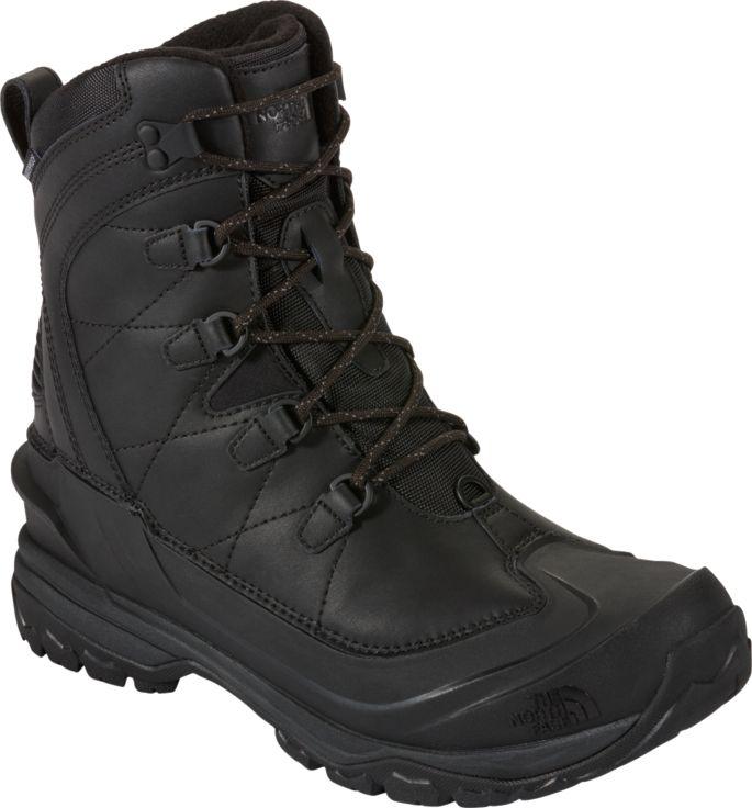 The North Face Men's Chilkat Evo 200g Waterproof Winter Boots Past Season