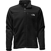 The North Face Men's Extended Size Chimborazo Full Zip Fleece