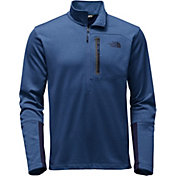 The North Face Men's Canyonlands Half Zip Fleece Pullover - Past Season