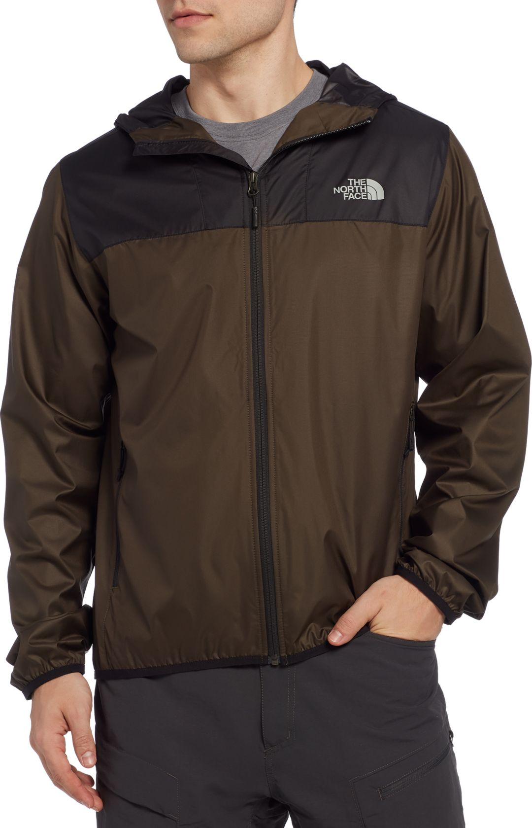 39cd565068b7d The North Face Men's Cyclone 2 Hooded Jacket | DICK'S Sporting Goods